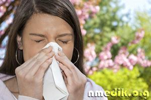 аюрведа лечение аллергии