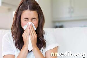 Как лечить нос если внутри болит