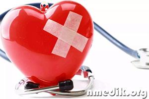 При сердечной недостаточности обязательно назначают -