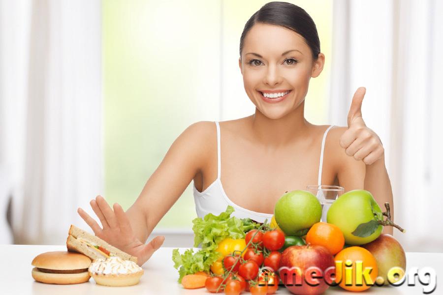 Целлюлит эффективные диеты для вас