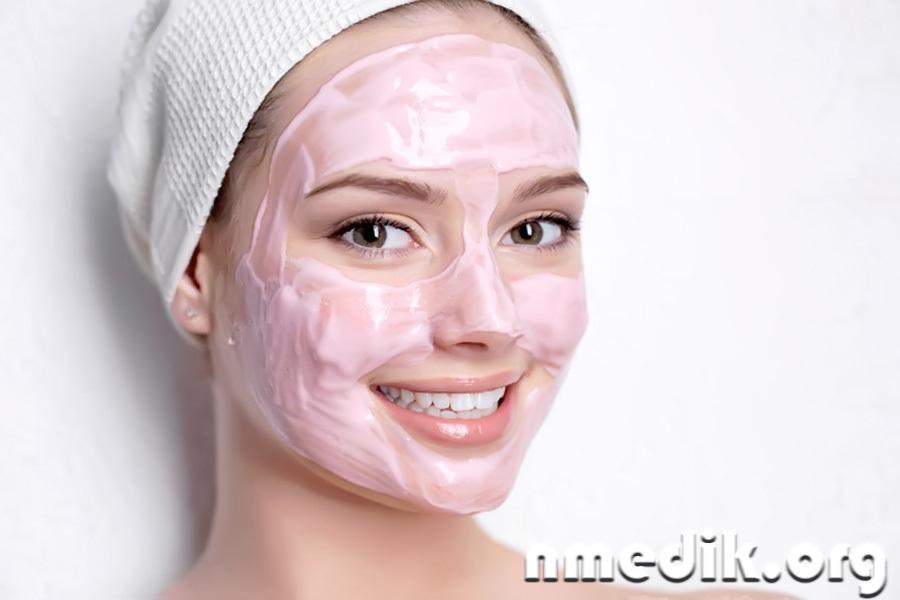 Маска для лица яйцо мед сухой кожи51