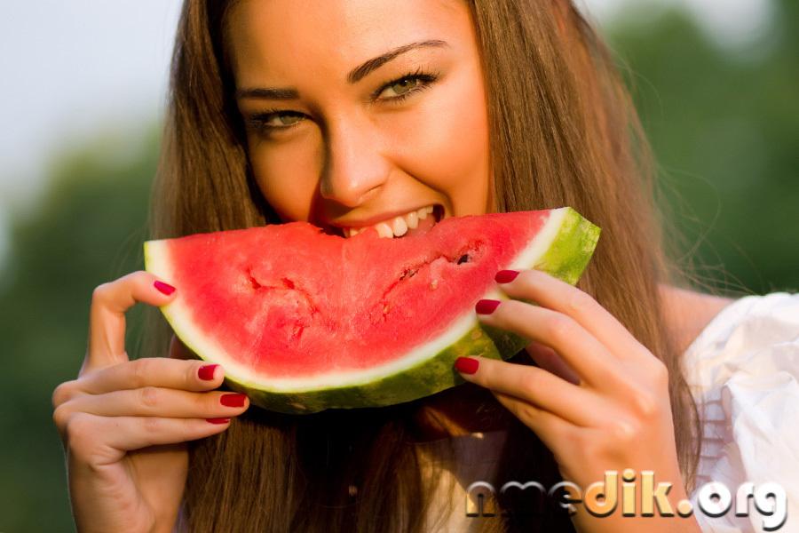Арбузная диета для похудения - польза и вред, примерный рацион питания на три дня и на неделю