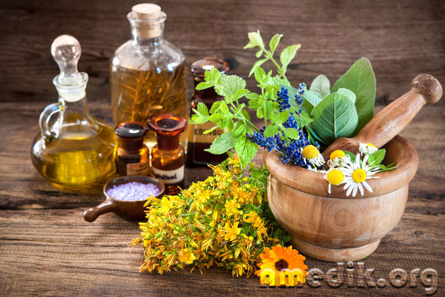 Лечение колита травами лучший рецепт