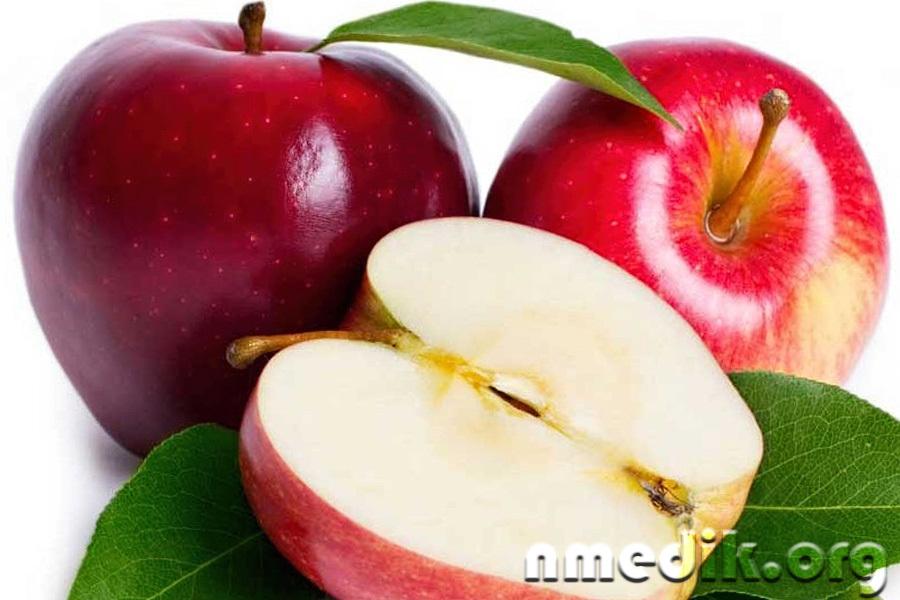 Яблочный разгрузочный день Блог Ирины Зайцевой