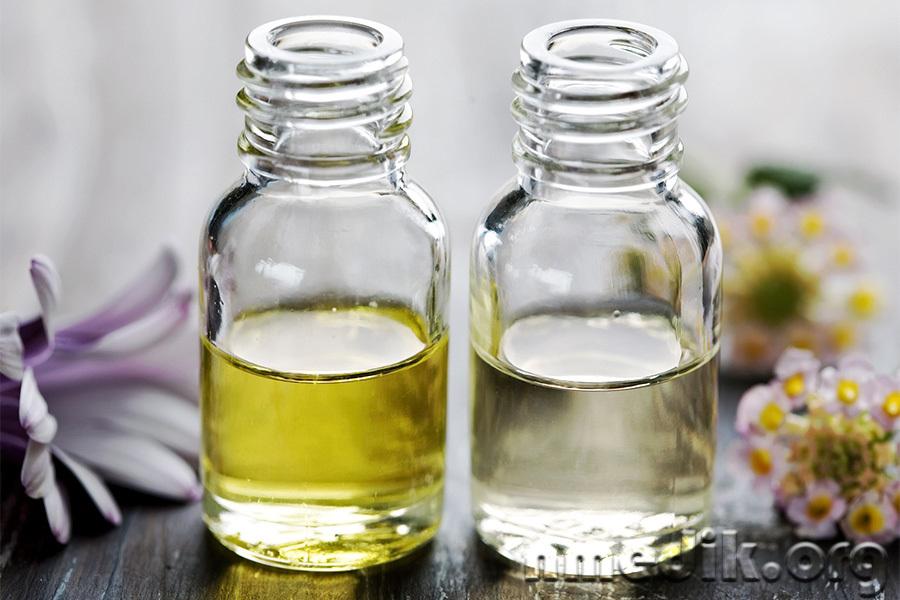 Какое масло от морщин на лице лучше?