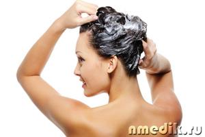 Лечебные маски от выпадения волос
