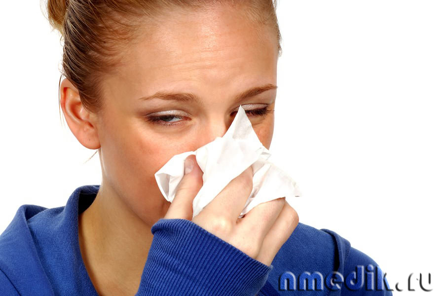 лекарства от насморка детям до года