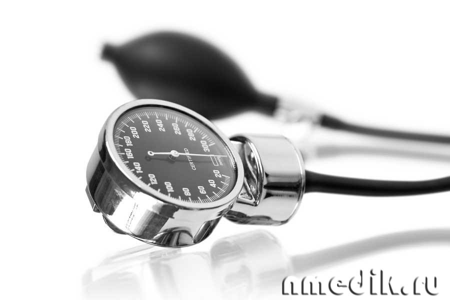 Гипертония - степени, симптомы и лечение