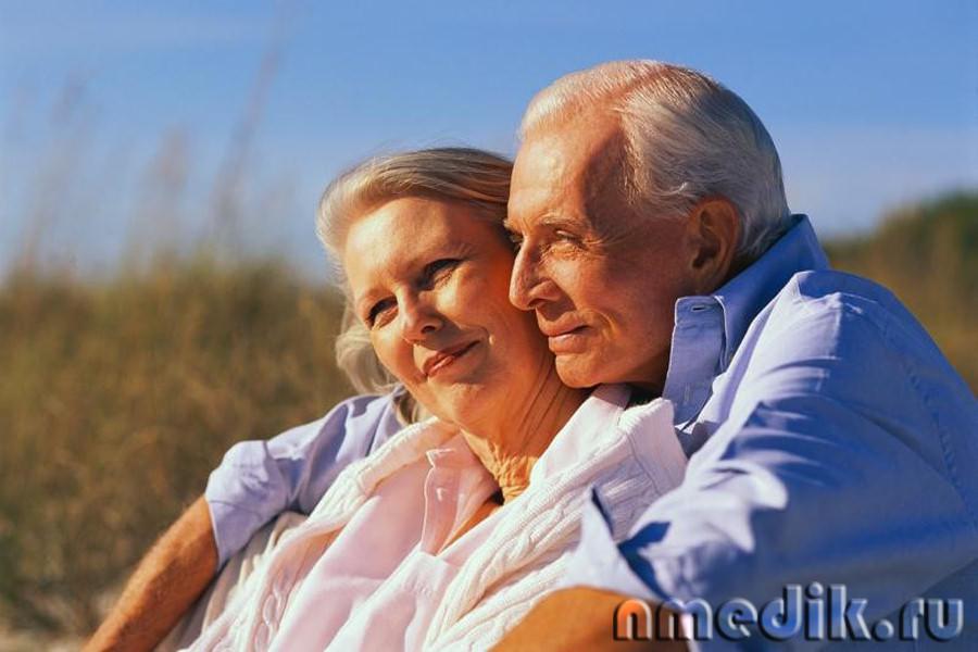 Проблемы старения и продолжительности жизни