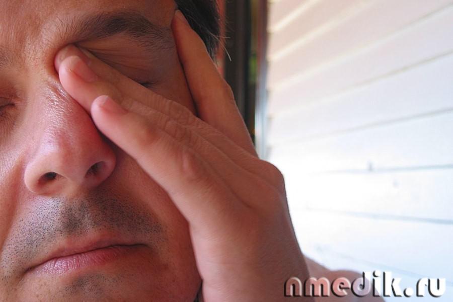 Утомление и переутомление - причины, симптомы и лечение