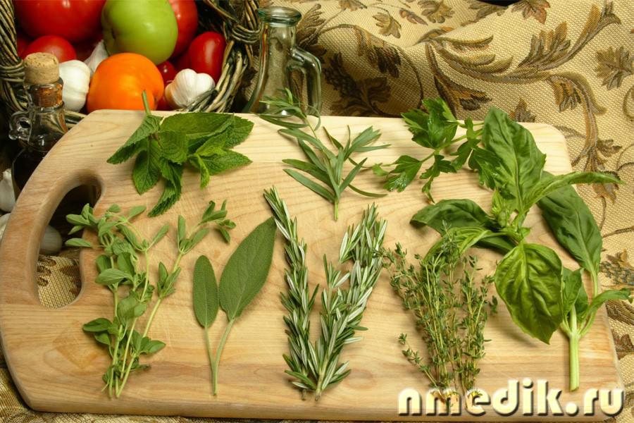 Похудение на травах - 25 кг в месяц Травы для похудения
