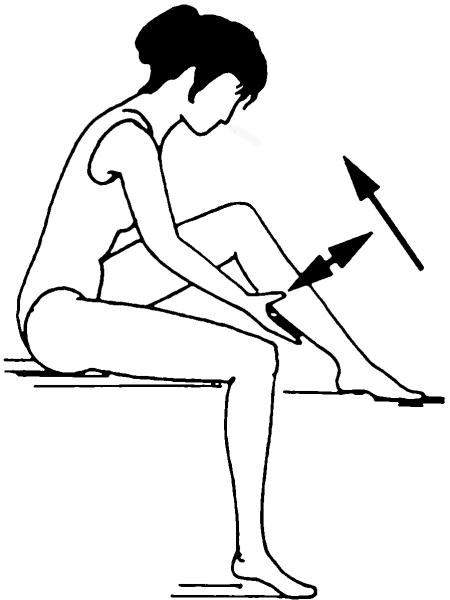 липосакция голени и икр в минске