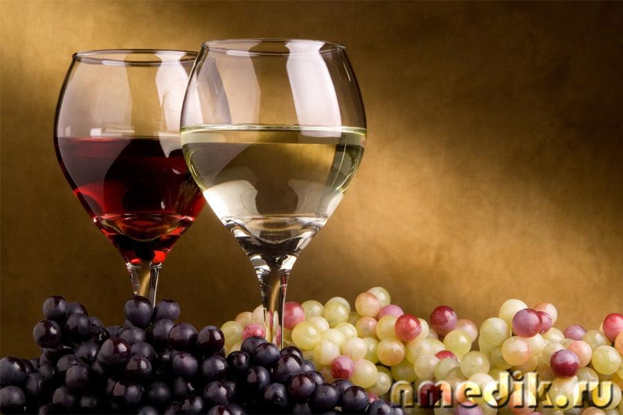 Виноградный сок при гипертонии