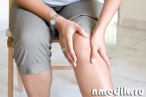 Что снимет боль в коленных суставах против болей в суставе крем хондрактит акю